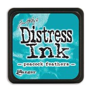 TINTEIRO DISTRESS 3X3CM SEEDLESS PRESERVE TDP40156