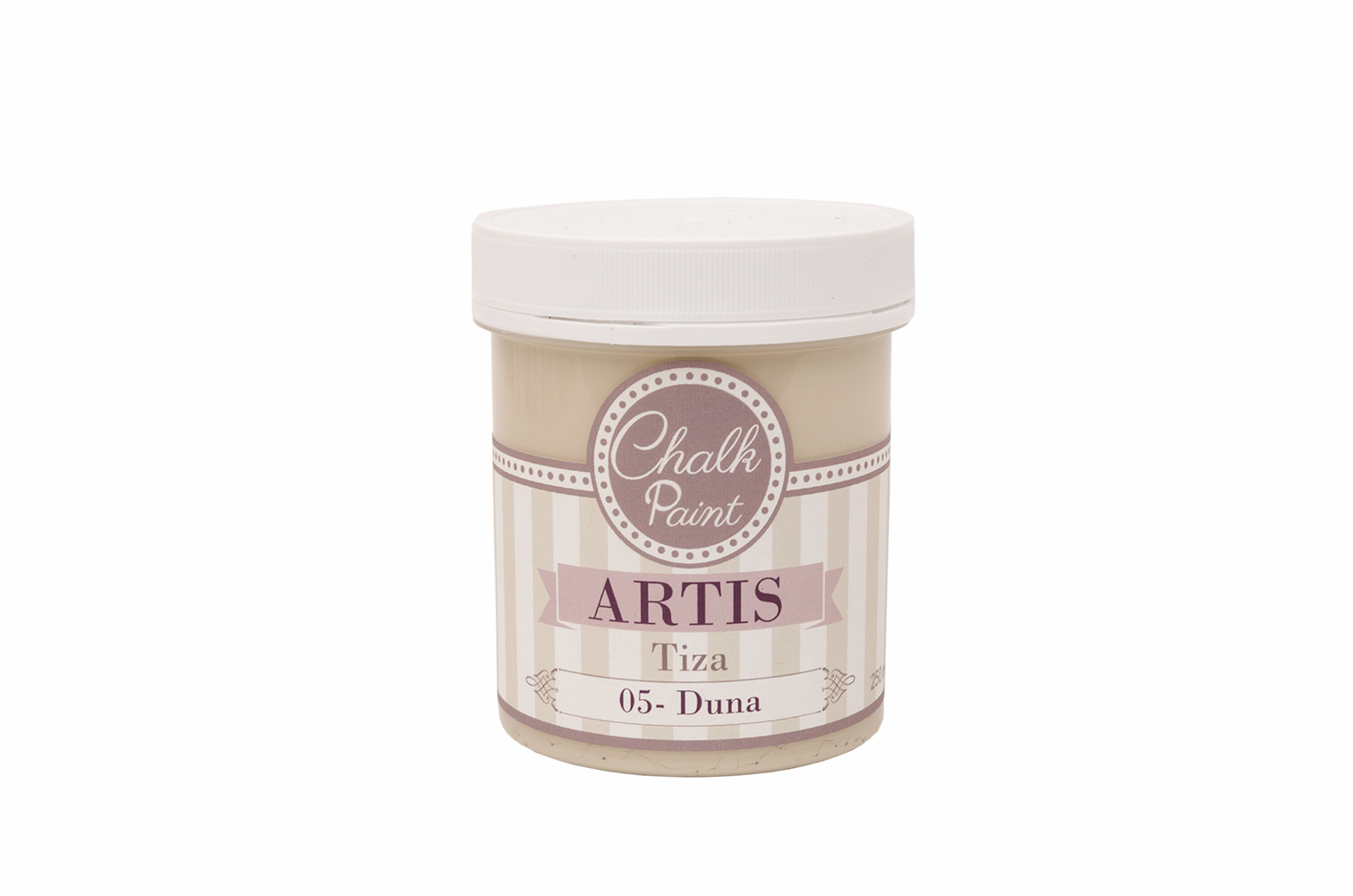 PAINT  250ML DUNE TIZA 005