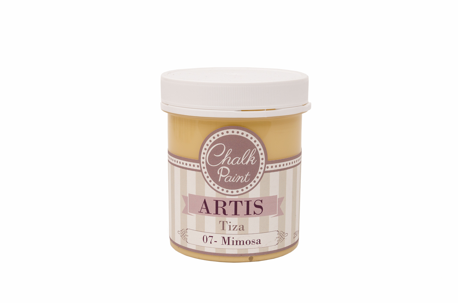 PAINT  250ML MIMOSA TIZA 007