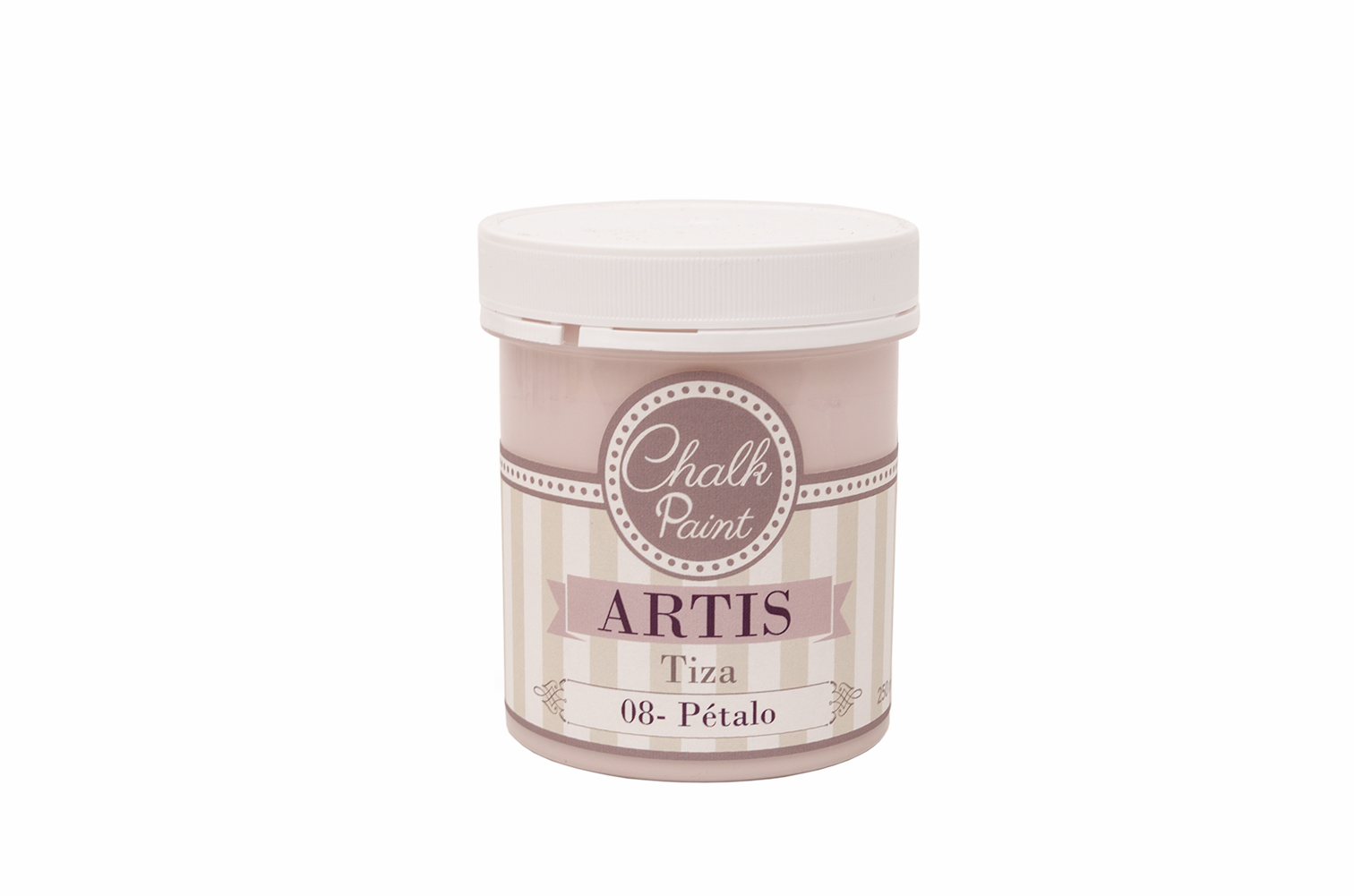 PAINT  250ML PETAL TIZA 008