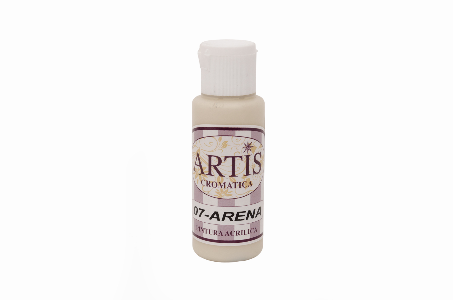 ACRYLIC PAINT 60ML SAND ARTIS07