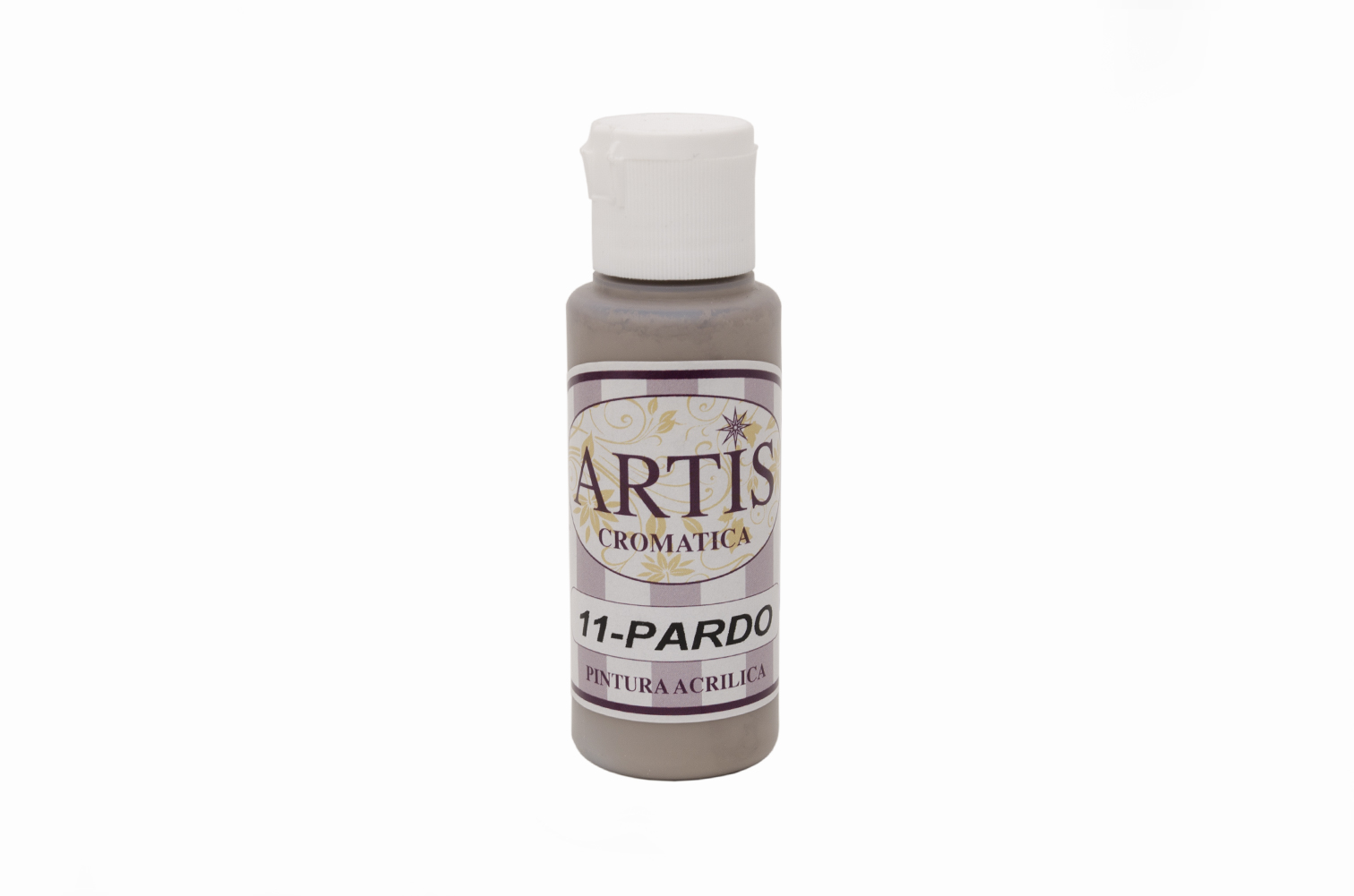 ACRYLIC PAINT 60ML PARDO ARTIS11