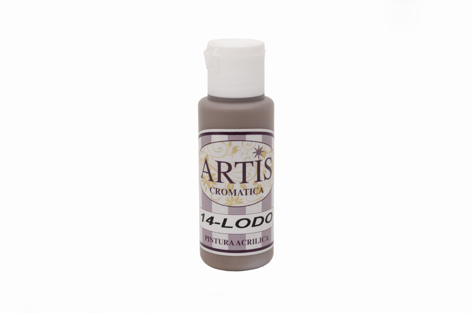 ACRYLIC PAINT 60ML LODO ARTIS14