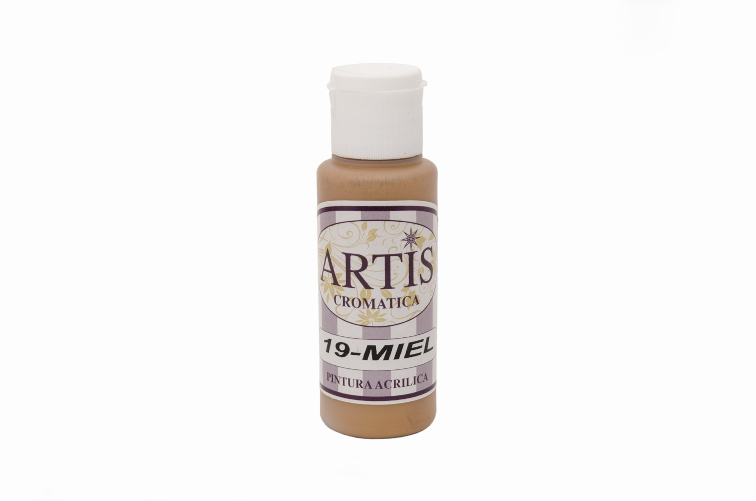ACRYLIC PAINT 60ML HONEY ARTIS19