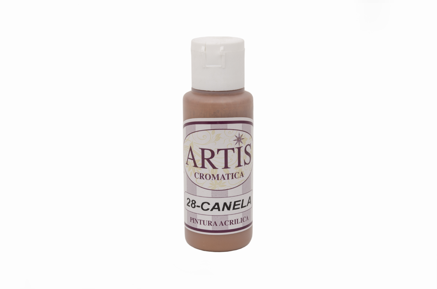 ACRYLIC PAINT 60ML CINNAMON ARTIS28