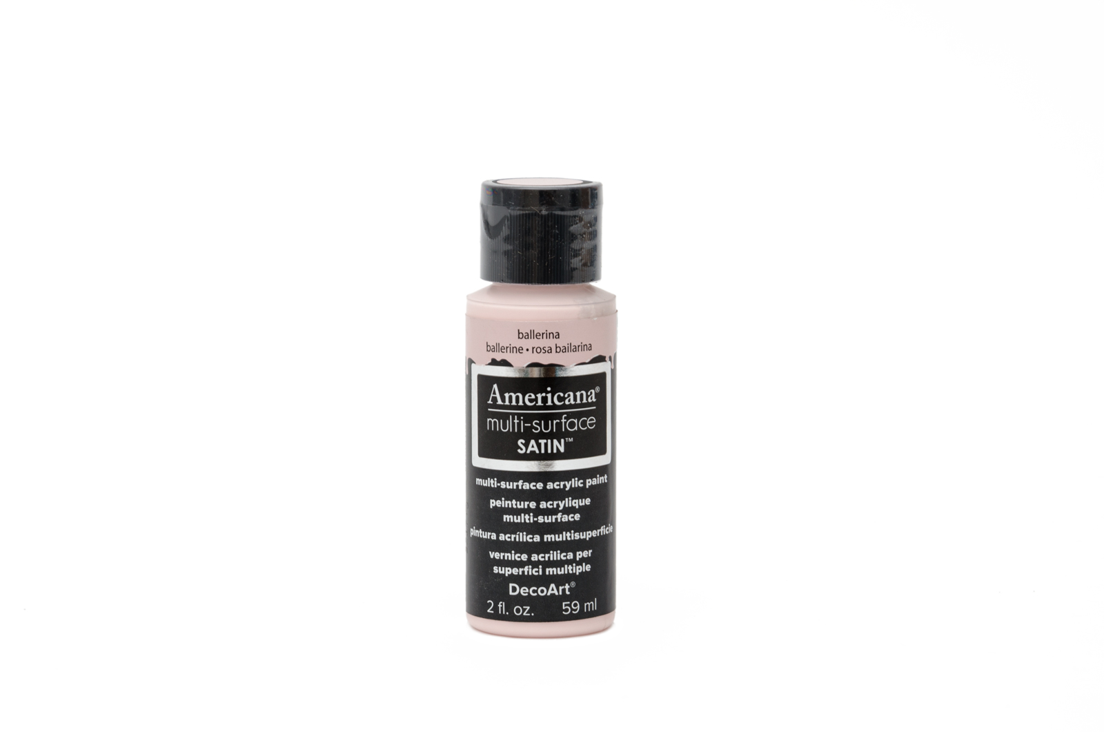 TINTA 59ML DA560 BALLERINA MULTI-SURFACE AMERICANA