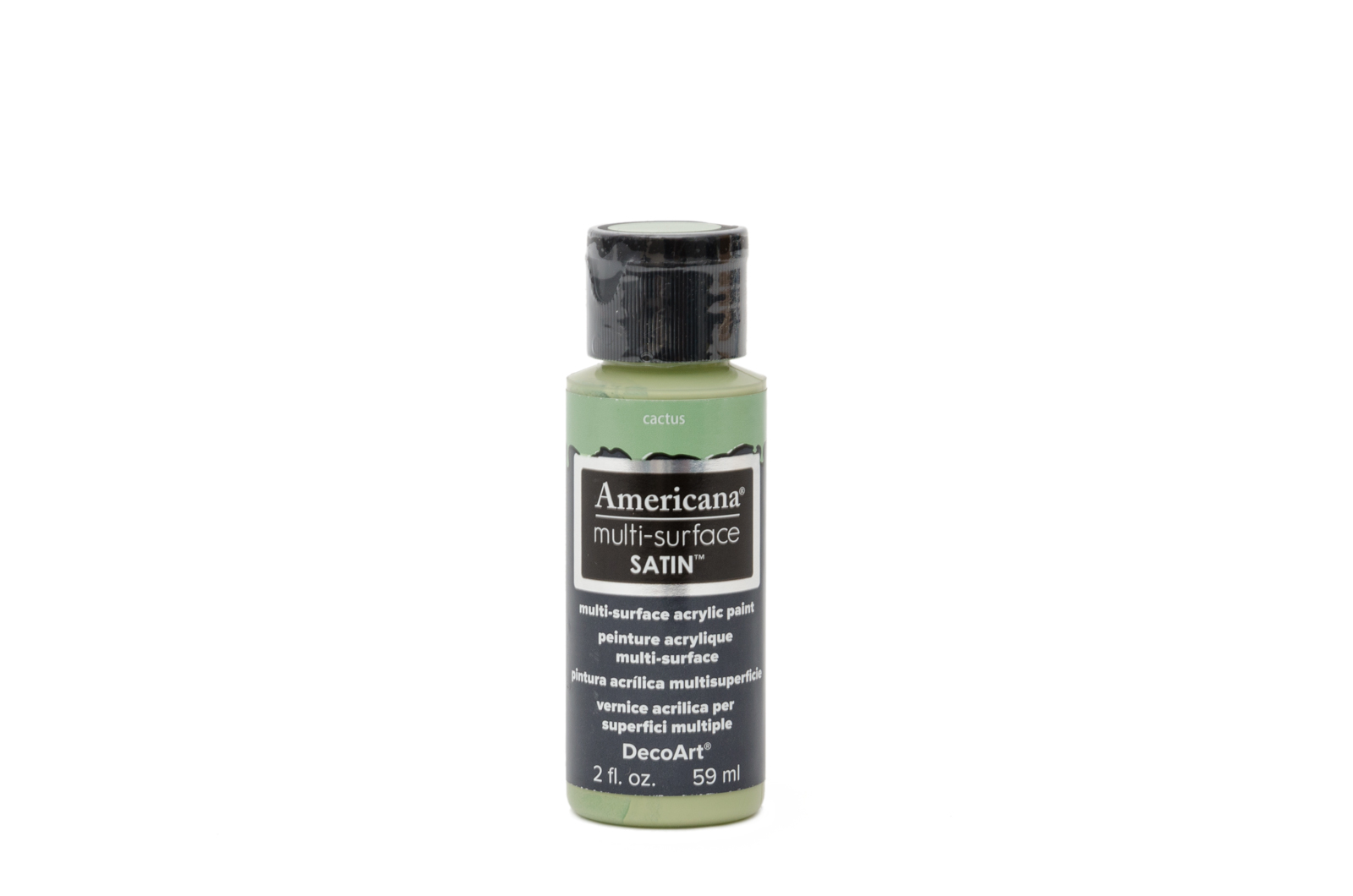 TINTA 59ML DA564 CACTUS MULTI-SURFACE AMERICANA