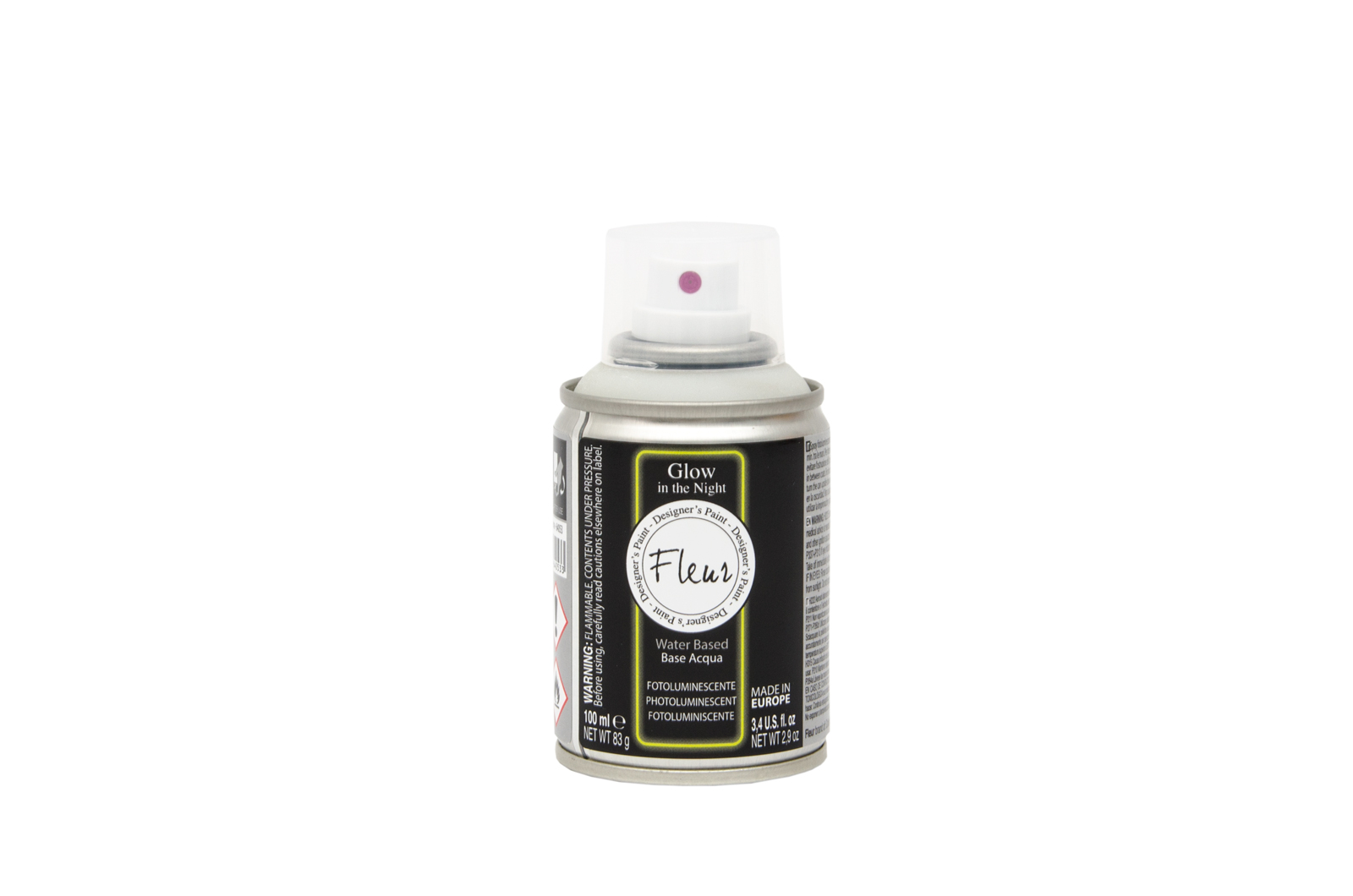 FLEUR SPRAY 100ML FOTOLUMINISCENTE