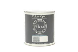 PAINT FLEUR  2.5L F04 CREAM LOVE CHALKY LOOK