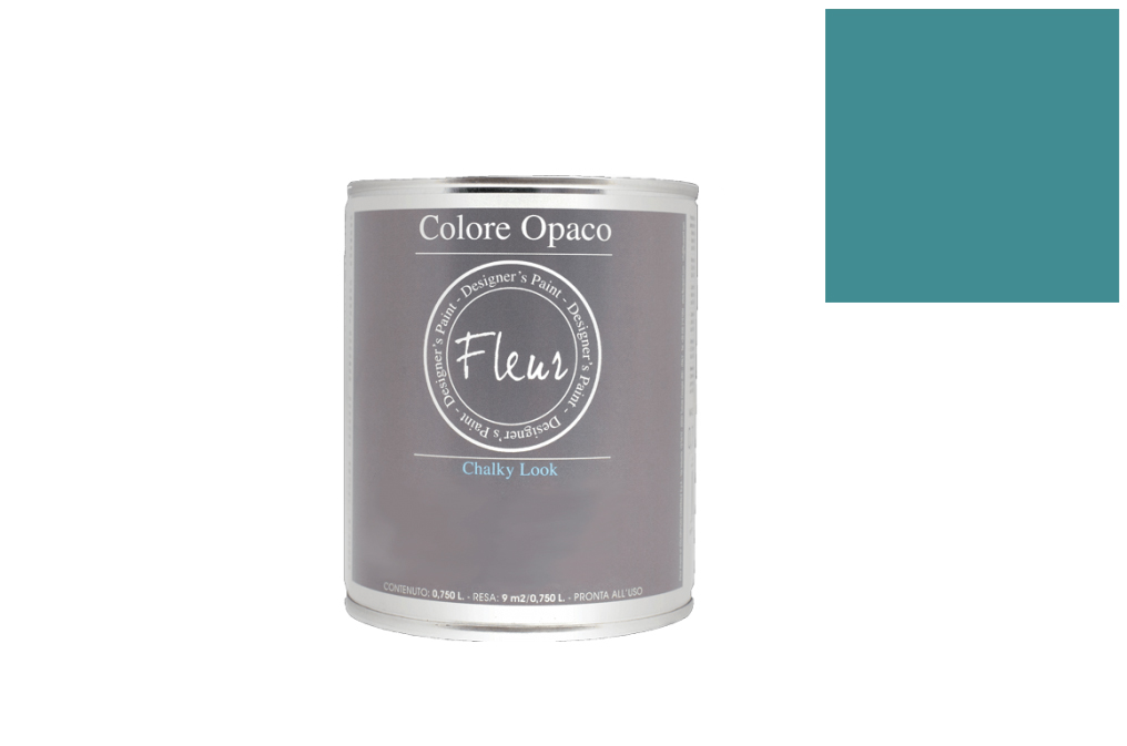 FLEUR PAINT 750ML CHALK LOOK F59 ISTANBUL INTERIOR