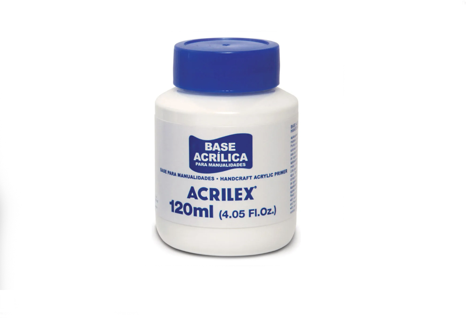 CRAFTS BASE 120ML ACRILEX 03412