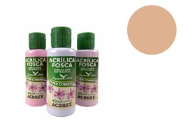 TINTA ACRILICA 60ML NATURE COLORS CAMURÇA QU. 03560818 ACRIL