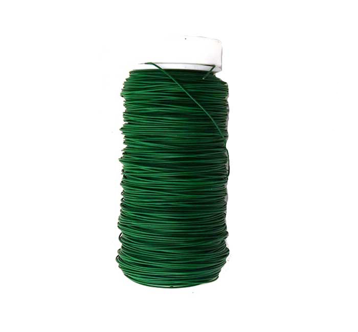 WIRE 50GRS  x 0.35mm VERDE