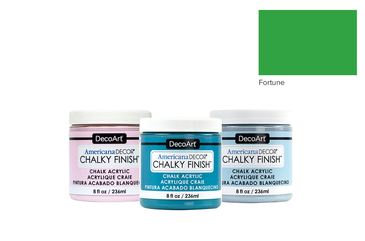 TINTA 236ML FORTUNE ADC15 CHALKY FINISH AMERICAN DECOR