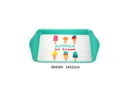 MEAL TRAY 14X21CM  GELATO