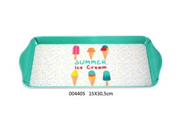 MEAL TRAY 15X30.5CM GELATO