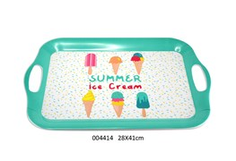 MEAL TRAY 28X41CM GELATO