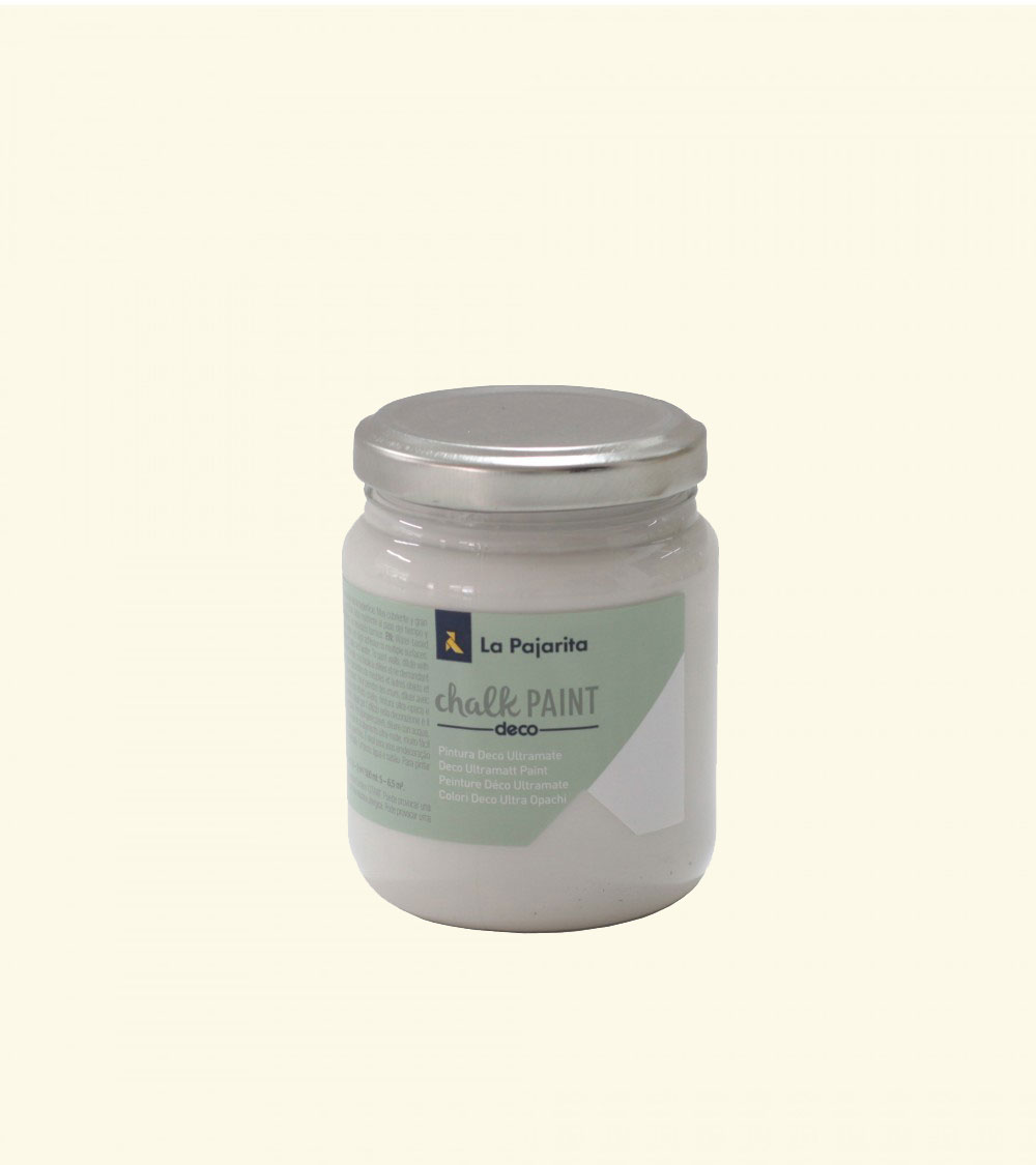 CHALK PAINT 175ML CP-02 JASMIN FLOWER 102837 PAJARITA