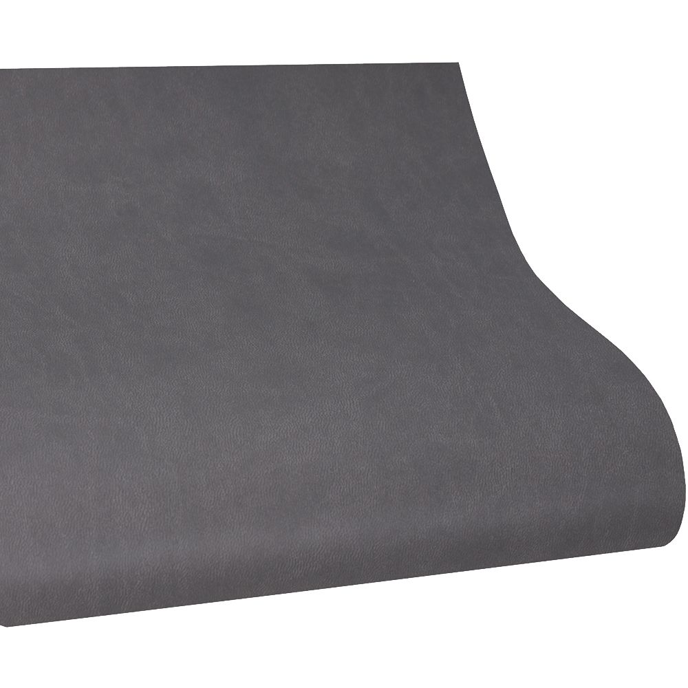 ECOPIEL LISA 33X50CM MIDDLE GREY