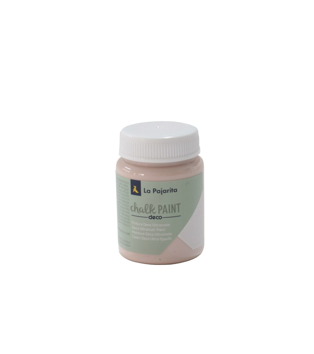 CHALK PAINT 75ML CP-07 ROSA CAPRICHO 103316 PAJARITA