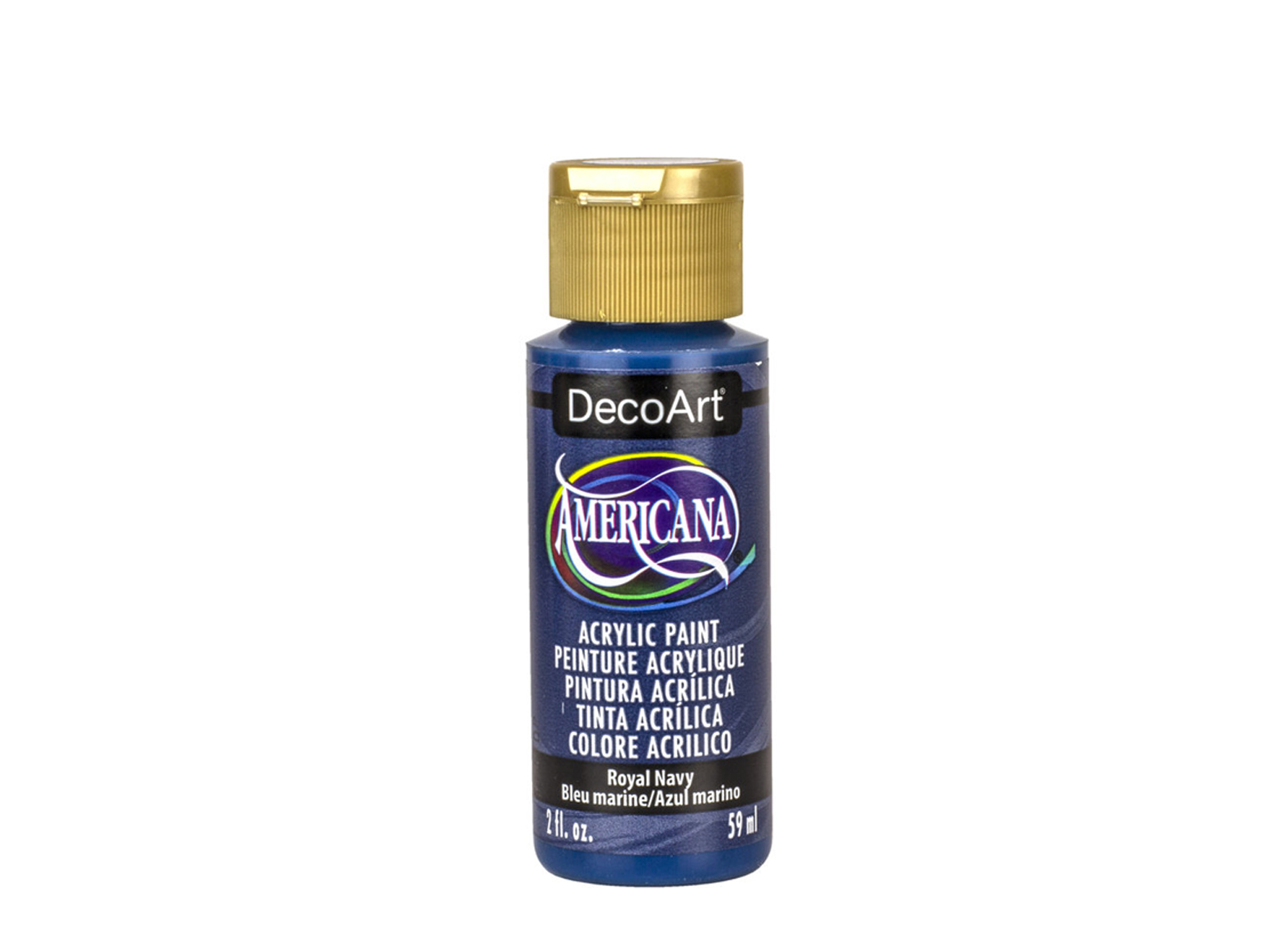TINTA 59ML DA377 ROYAL NAVY AMERICANA