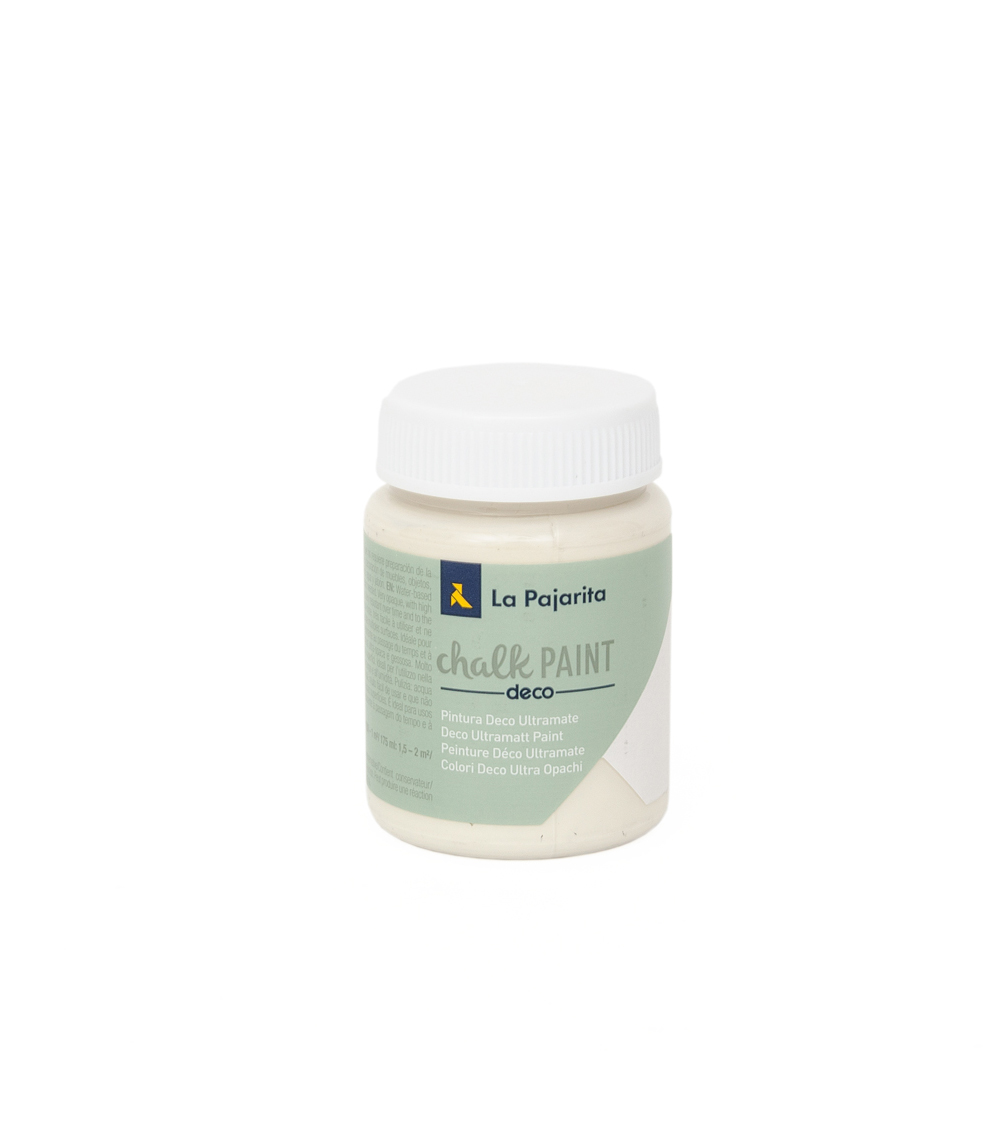 CHALK PAINT 75ML CP-28  SWEET CREAM 105416 PAJARITA