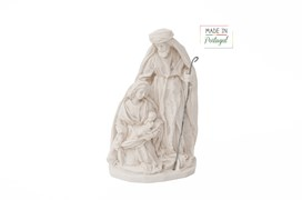NATIVITY FAMILY 2033 25CM