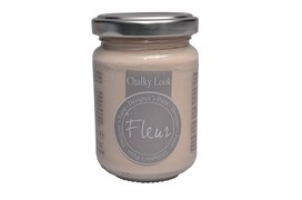 PAINT FLEUR 130ML F13 POWDER ROSE CHALKY LOOK