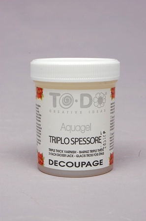 AQUAGEL 118ML TRIPLO ESPESOR