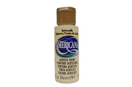 TINTA 59ML DA03 BUTTERMILK AMERICANA