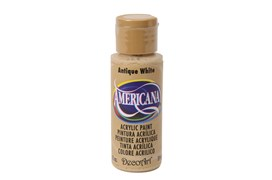 TINTA 59ML DA058 ANTIQUE WHITE AMERICANA