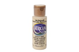 TINTA 59ML DA164 LIGHT BUTTERMILK AMERICANA
