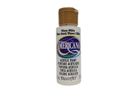 TINTA 59ML DA239 WARM WHITE AMERICANA