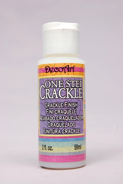 ONE STEP CRACKLE 59ML DS69C AMERICANA