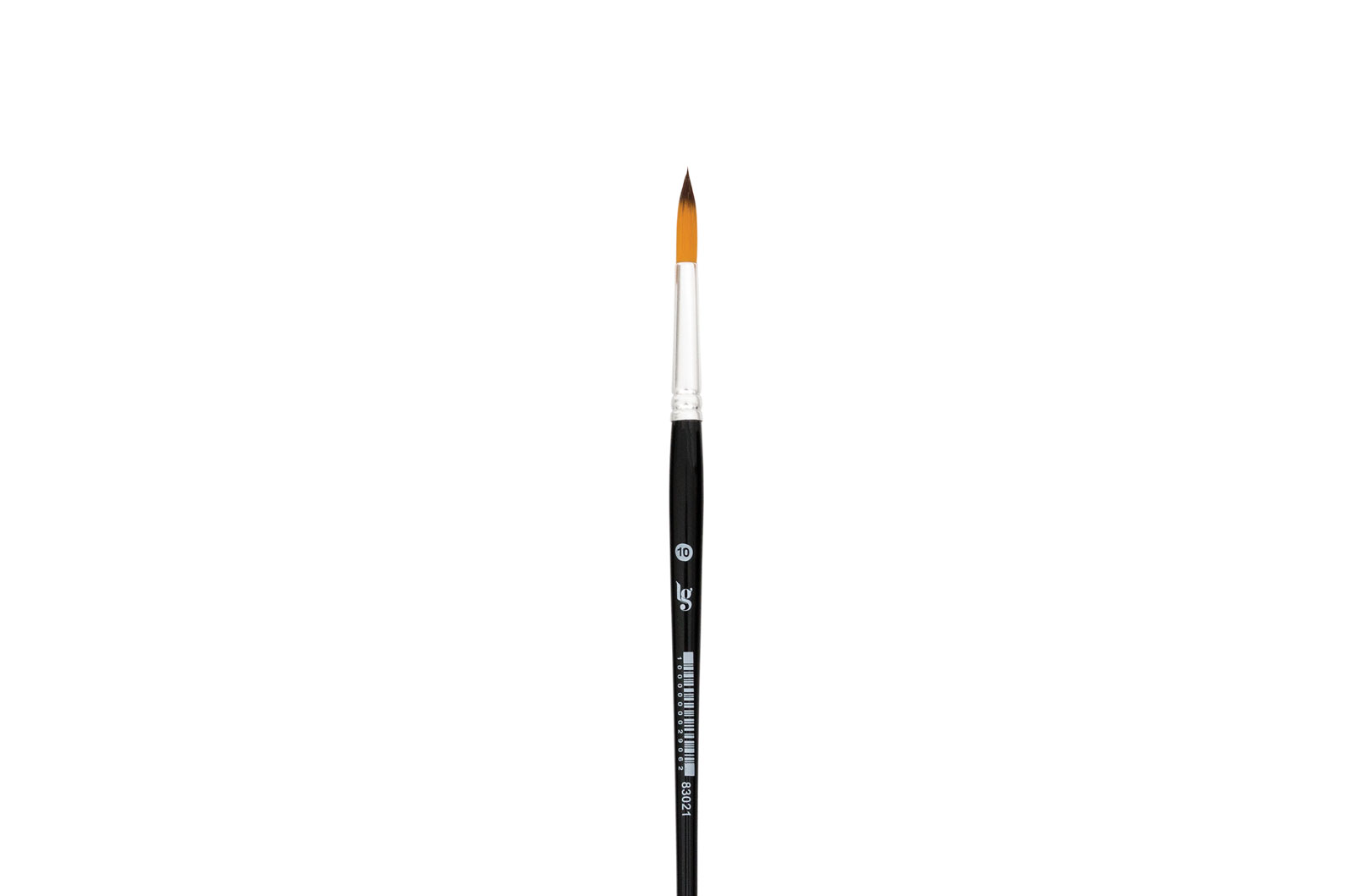 BRUSH LG Nº10 SYNTHETIC ROUND /12