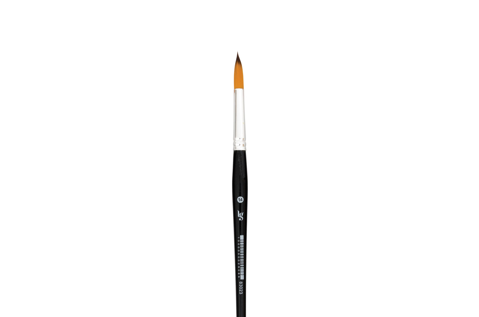 BRUSH LG Nº14 SYNTHETIC ROUND /12