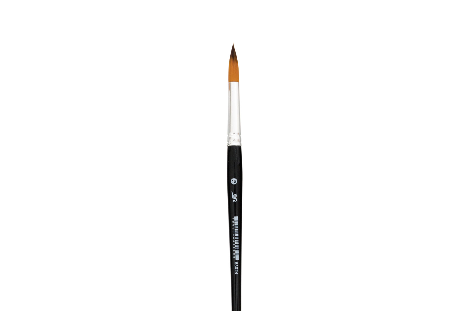 BRUSH LG Nº16 SYNTHETIC ROUND /12