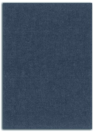 FABRIC THERMAL ADHESIVE 15X21CM DENIM MEG002 TOGA