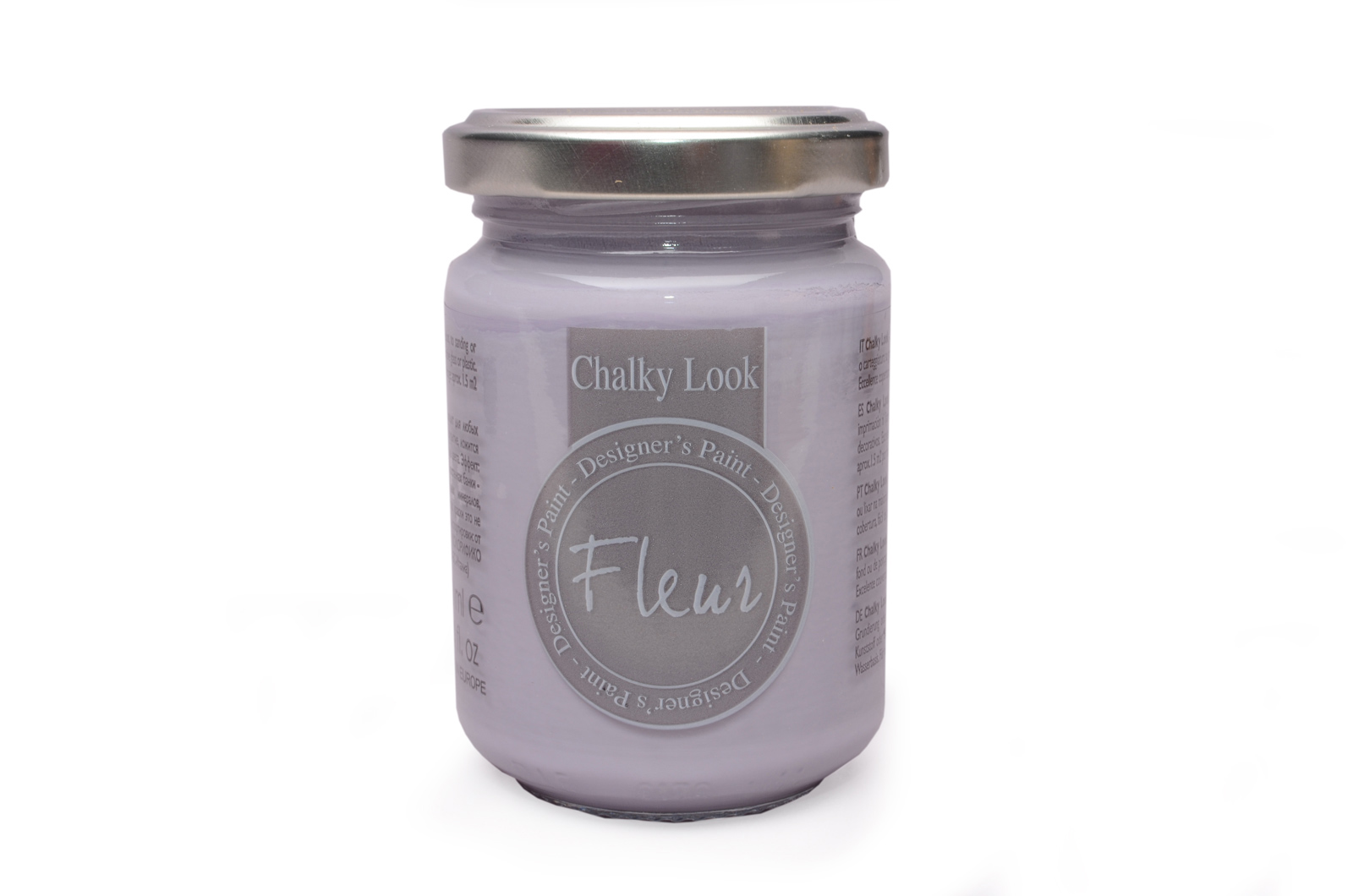 PAINT FLEUR 130ML F69 SUNDAY MORNING CHALKY LOOK